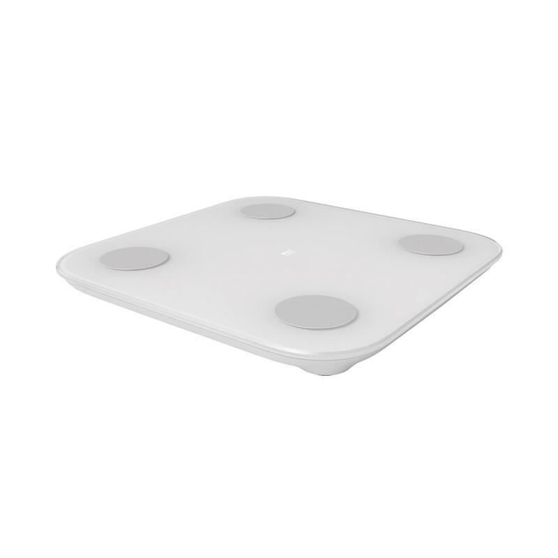 Mi Body Composition Scale 2 Báscula Xiaomi