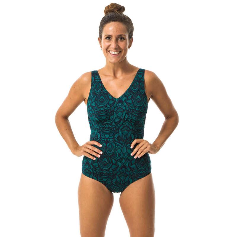 Vizitorna Úszás, uszodai sportok - Női dressz vízi tornához Romi  NABAIJI - Aquafitnesz