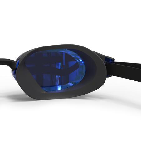 SWIMMING GOGGLES B-FAST 900 MIRROR LENSES - BLUE