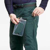Men's Anti-mosquito Trousers - Tropic 900 - green