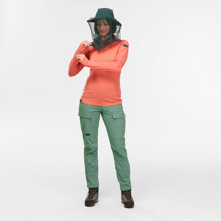 Tropic 500 anti-mosquito hat - Adults