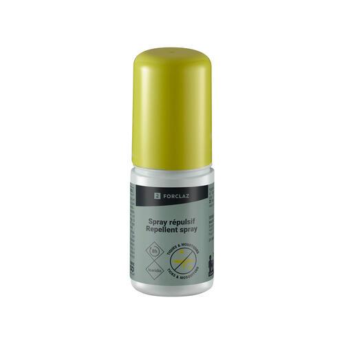 Spray répulsif anti moustique et tique Icaridine - 60 ml
