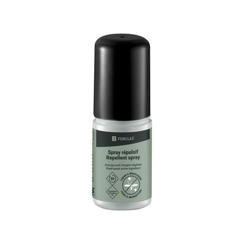 Spray répulsif anti moustique et tique Huile essentielle d'eucalyptus 60ml