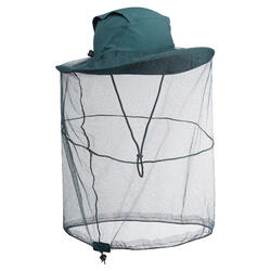 Chapeau moustiquaire -TROPIC 900 vert - adulte