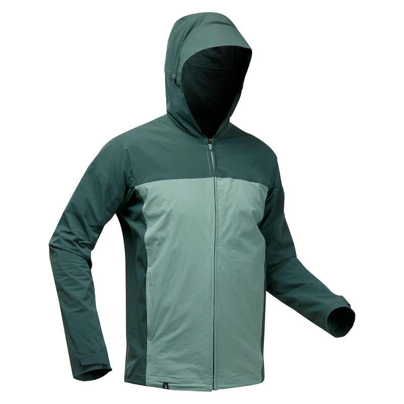 Unisex anti-mosquito jacket - Tropic 500 - Green
