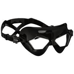 Duikmasker voor vrijduiken JEKO