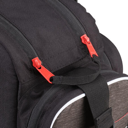 CLAY SHOOTING CARRY BAG FOR 250 CARTRIDGES