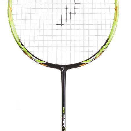 BR530 Badminton Racquet - Adults