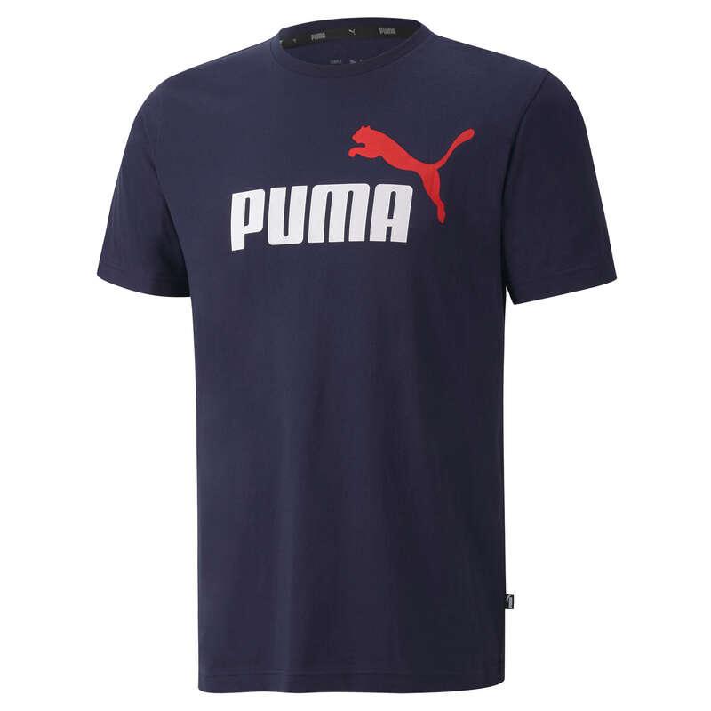 FÉRFI PÓLÓ, RÖVIDNADRÁG Fitnesz - Férfi póló PUMA  PUMA - Fitnesz