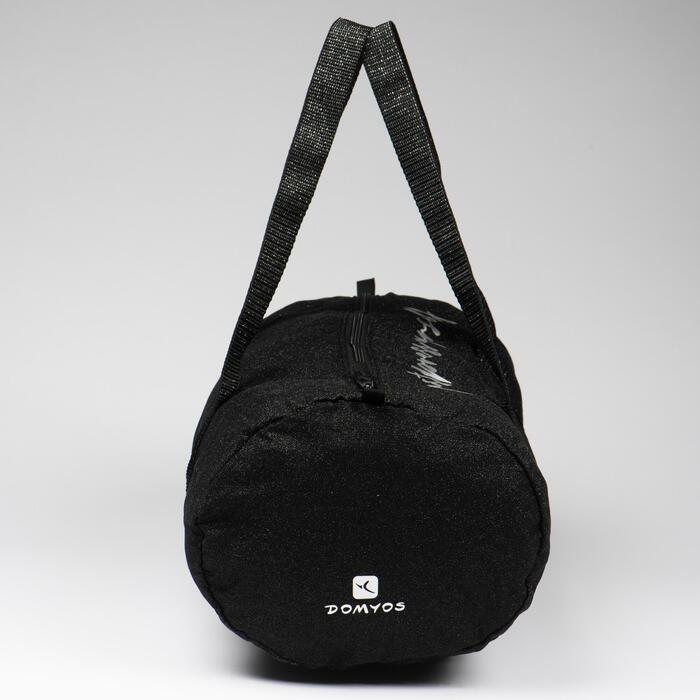 Sporttasche Dance Tube Mädchen schwarz