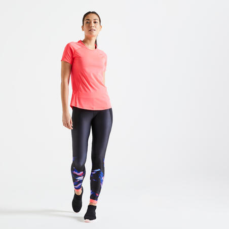 T-shirt d'entraînement FTS 521 - Femmes