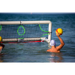 FILET DE CAGE WATER POLO GOAL'IN500 2.15 m x 0.75 m