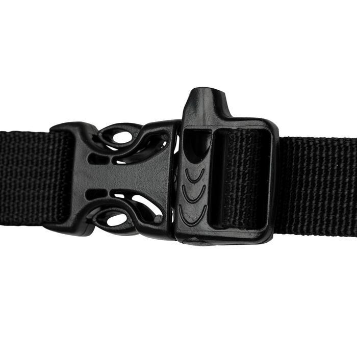 Gilet Stabilisateur de plongée dorsal BOLT SLS