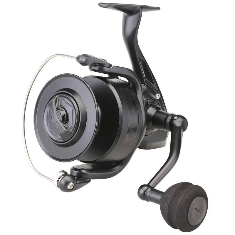 LOV SUMCŮ Rybolov - NAVIJÁK BIGFIGHT CFR 10000 CAPERLAN - Rybářské vybavení