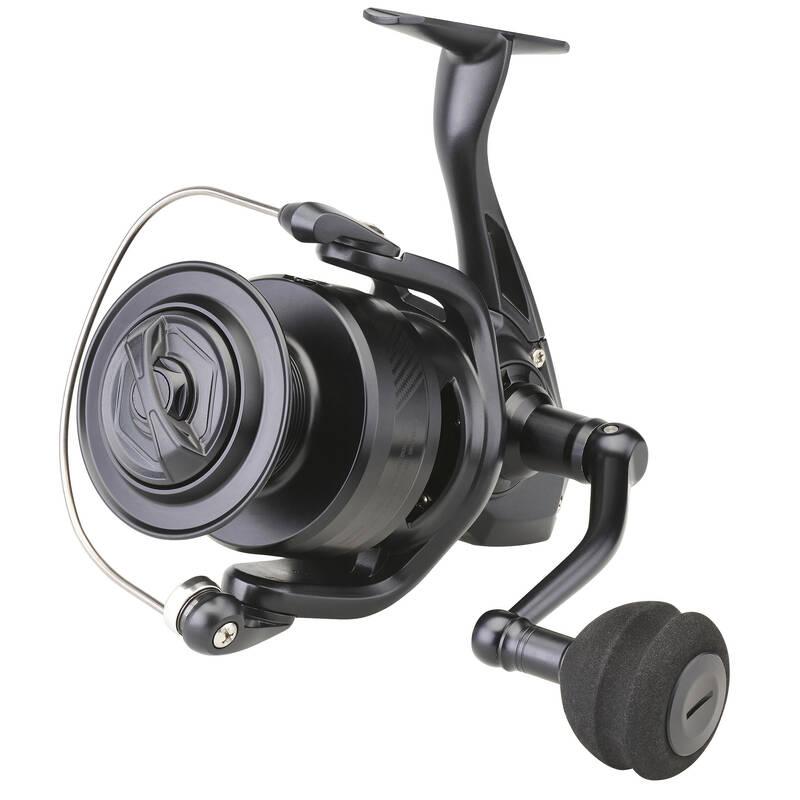 LOV SUMCŮ Rybolov - NAVIJÁK BIGFIGHT CFR 5000 CAPERLAN - Rybářské vybavení