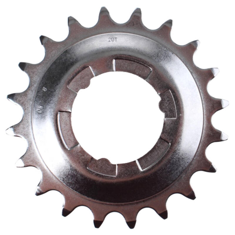 PŘEVODY MĚSTSKÁ KOLA Cyklistika - PASTOREK 20 ZUBŮ NEXUS WORKSHOP - Náhradní díly a údržba kola