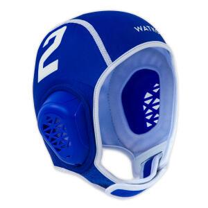 Set de Bonnet à Scratch 500 WP Bleu