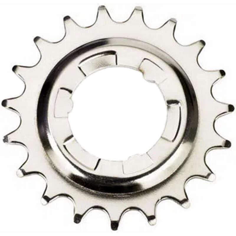 DRIVLINA CITY Cykelsport - Bakdrev NEXUS 19tänder silver WORKSHOP - Drivlinor