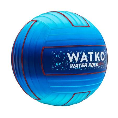 POOL BALL BESAR - SPACE BLUE