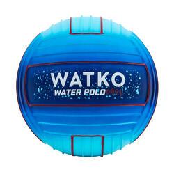 Wasserball groß Schwimmbad Space blau