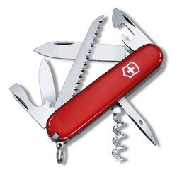 Schweizer Taschenmesser Camper 13 Funktionen