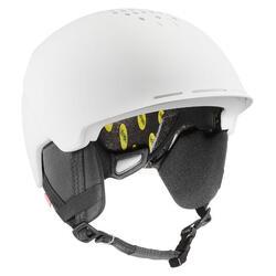 Casque Ski Freeride adulte HLT FR900 Mips Blanc