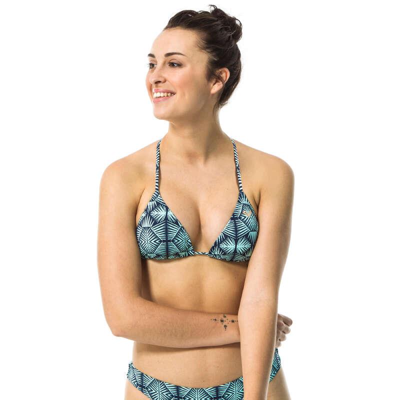 Női fürdőruha alkalmi szörfözéshez Strand, szörf, sárkány - Női bikinifelső  ROXY - Bikini, boardshort, papucs