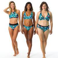 Niki surfing bikini bottoms - Women