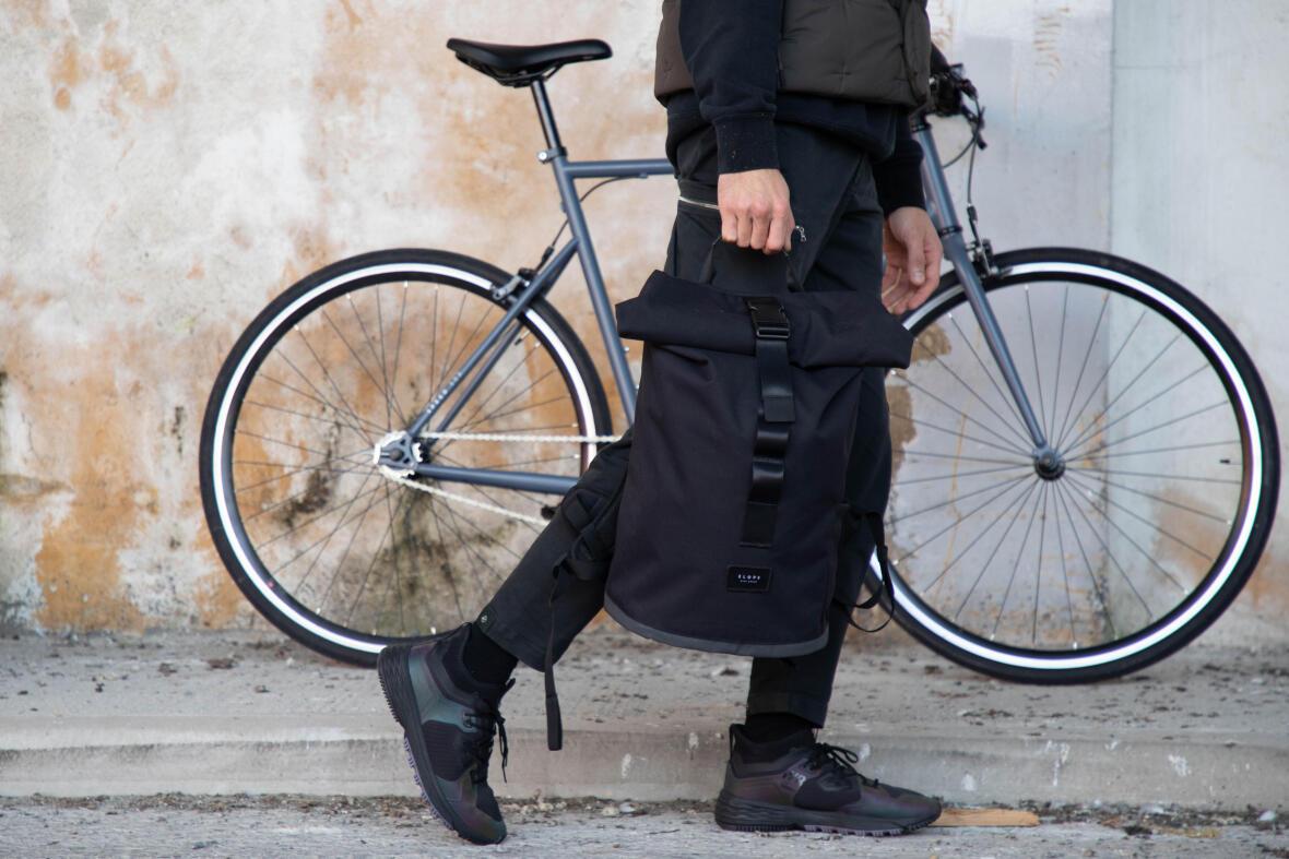 Comment transporter facilement vos affaires à vélo ?