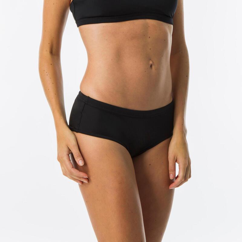 Kadın Bikini Altı - Siyah - Vanina