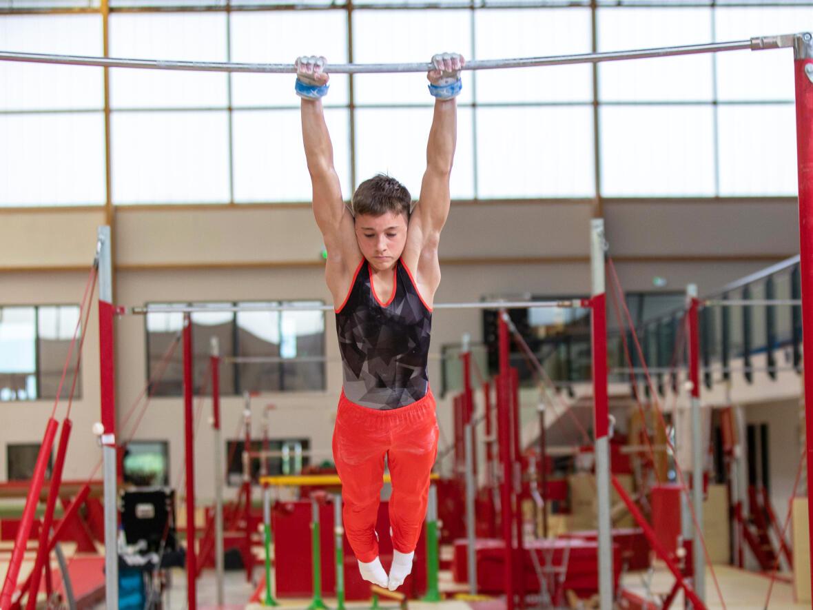 Les 6 agrès en Gymnastique Artistique Masculine