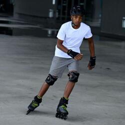 Inline-Skates Inliner Macroblade 80 Erwachsene