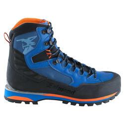 Scarpe alpinismo uomo ALPINISM LIGHT azzurre