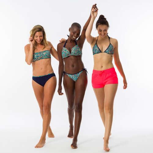 Ab bikini 50 frauen für Wunderschöne Bademode