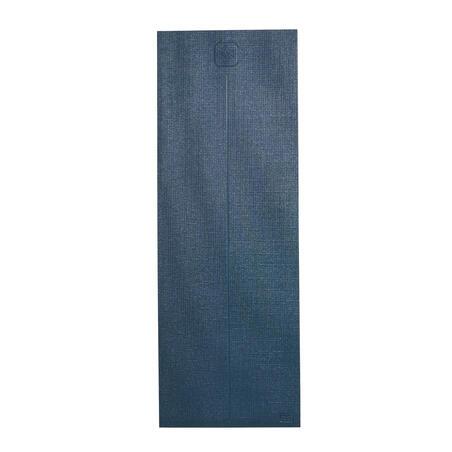 8 mm Gentle Yoga Comfort Mat - Turquoise