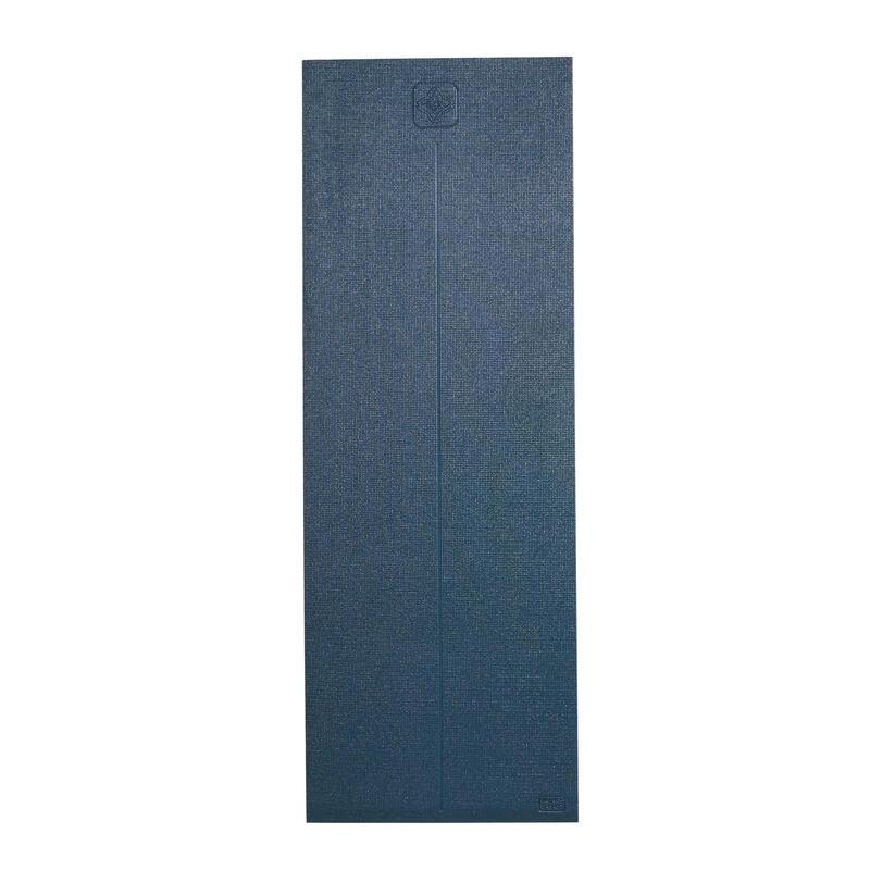 Tappetino yoga COMFORT 8 mm turchese 173x61cm
