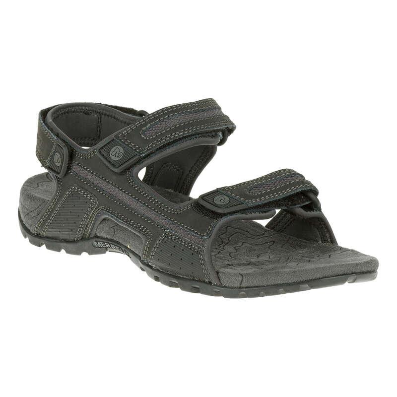 Férfi szandál, nyári cipő Túrázás - Férfi szandál Merrell MERRELL - Cipő, bakancs, szandál