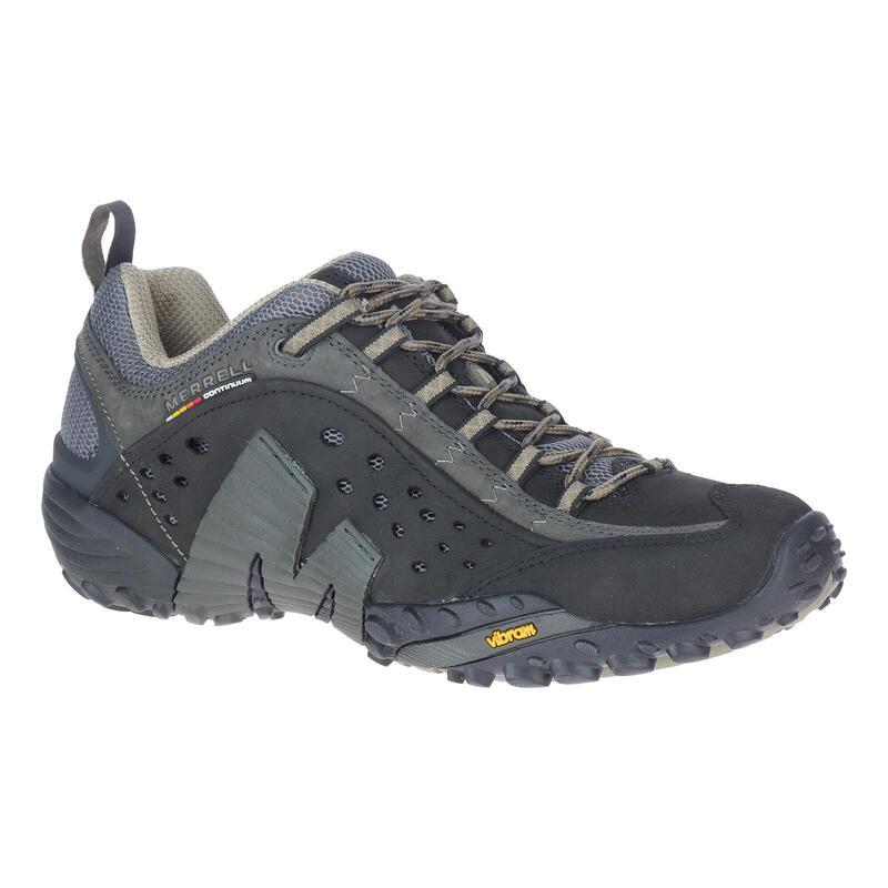 Chaussures de randonnée nature - Intercept - Homme
