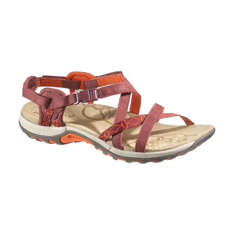 Women's Hiking Sandals Jacardia