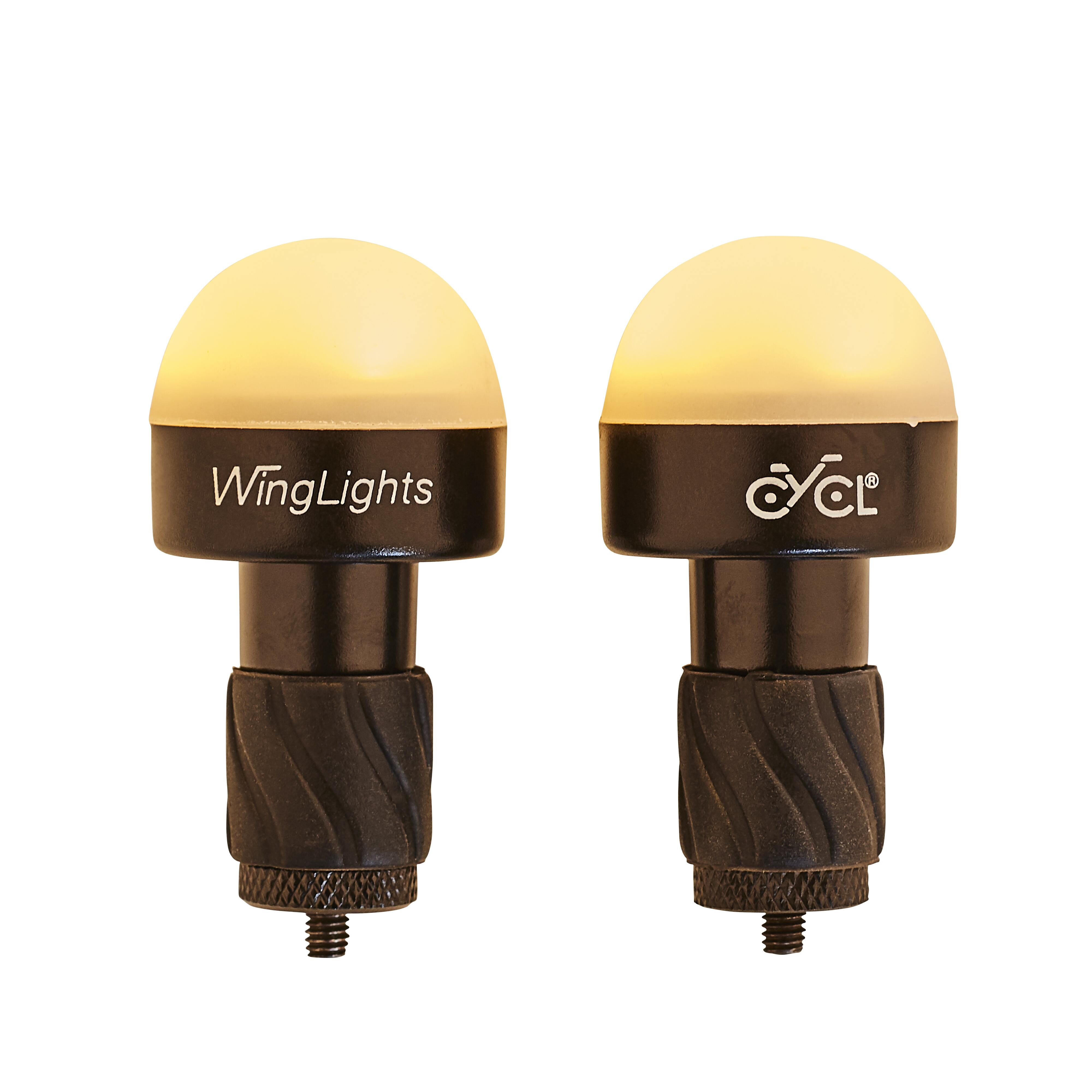 Capac luminos ghidon imagine produs