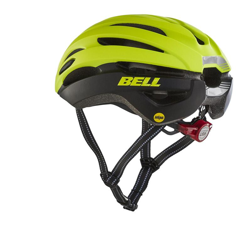 LED MIPS Cycling Helmet Avenue