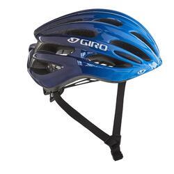 Fietshelm Giro Angon blauw