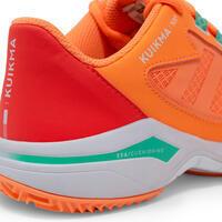 Women's Padel Shoes PS 500 - Salmon