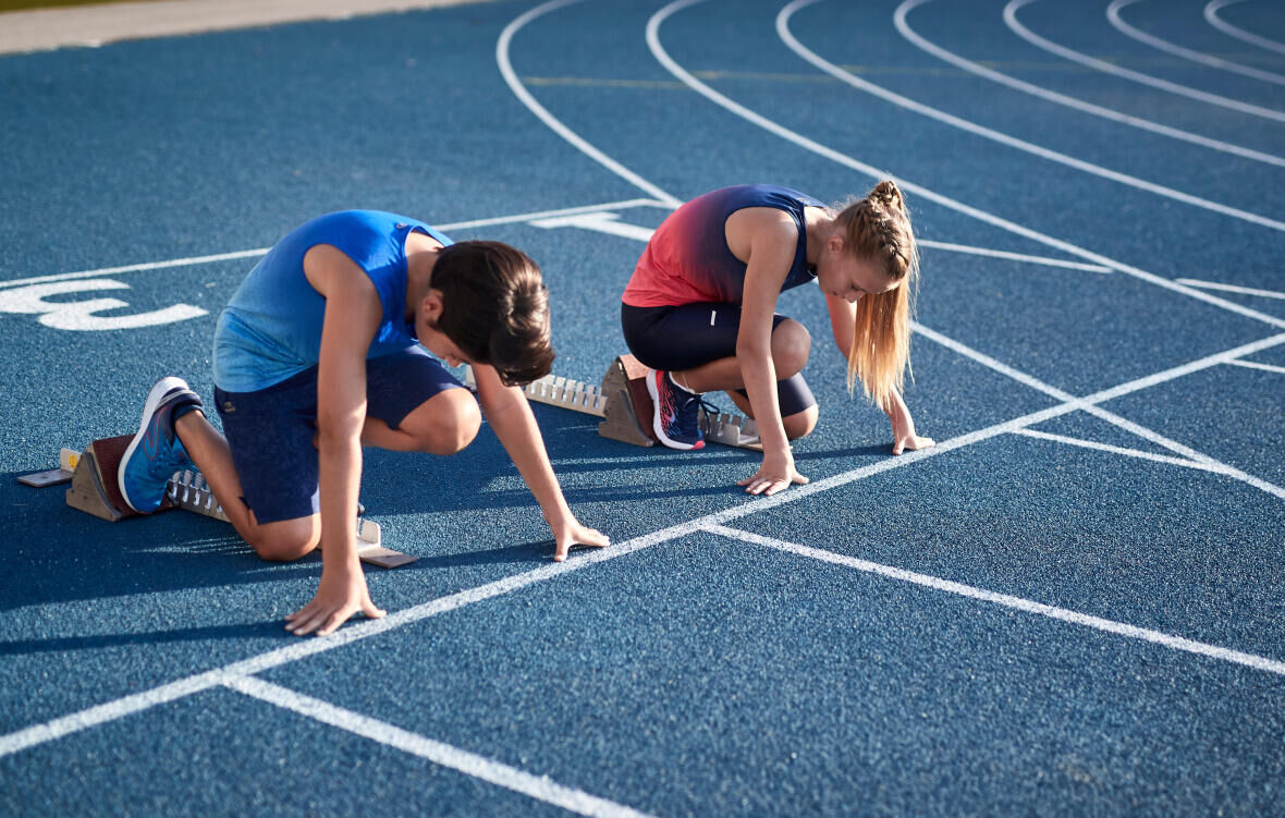 Mon enfant se sent nul en sport, pourquoi et comment faire ?