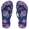 Gyerek papucs Strand, szörf, sárkány - Lány szörfpapucs 120 G Inna  OLAIAN - Bikini, boardshort, papucs
