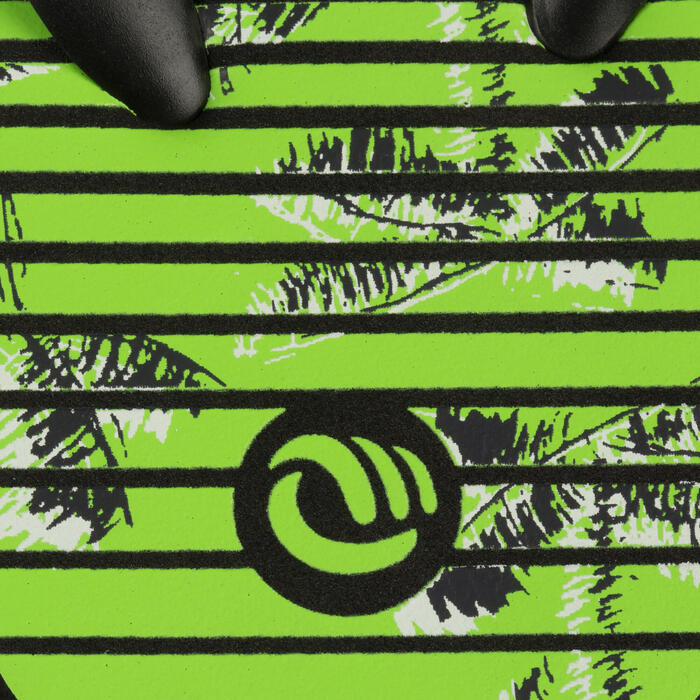 CHINELOS de Surf 120 B Menino Kokoline Verde