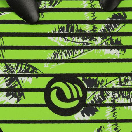Boys' FLIP-FLOPS 120 - Kokoline Green