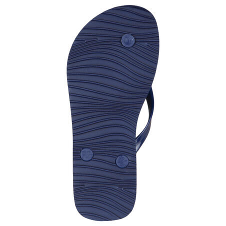 Sandalias Niña Playa Surf Olaian 120 Inna Azul