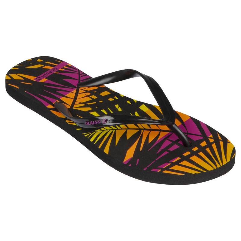 DOPLŇKY SURF Surfing a bodyboard - ŽABKY 120 W MUNDUK OLAIAN - Obuv, osušky a doplňky k vodě