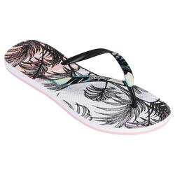 女款夾腳拖鞋190-異國款